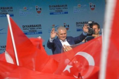 Başbakan Yıldırım Yatırım Paketi'ni Açıkladı