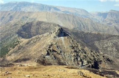 MEHMETÇIK - Mehmetçik Irak Sınırında Kahramanlık Destanı Yazıyor