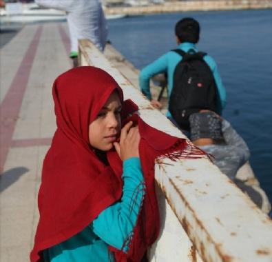 Türk Sahil Güvenlik 21 Kişiyi Kurtardı