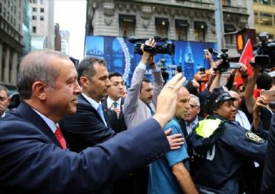 Erdoğana Sevgi Seli