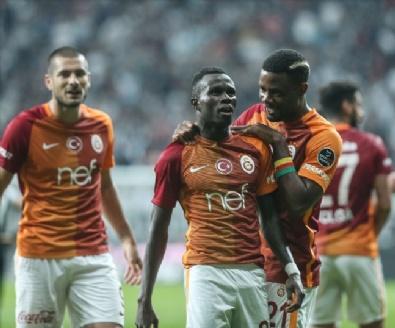 Beşiktaş - Galatasaray Maçı 24.09.2016