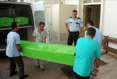 YUNANISTAN - Kaçak Göçmenleri Taşıyan Tekne Battı
