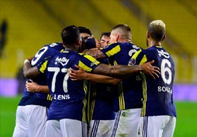 Fenerbahçe - Adanaspor 15.01.2017