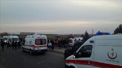 Diyarbakır'da Alçak Saldırı