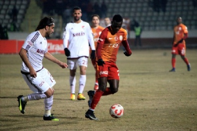 Elazığspor - Galatasaray Karşılaşmasından En Güzel Fotoğraflar
