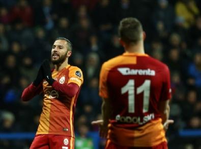 Karabükspor Galatasaray Maçı