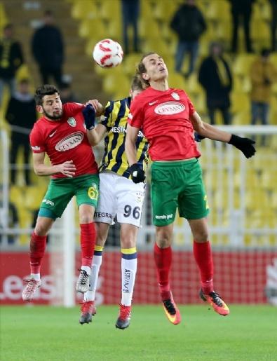 ÜLKER - Fotoğraflarla Fenerbahçe - Amed Sportif Faaliyetler Karşılaşması
