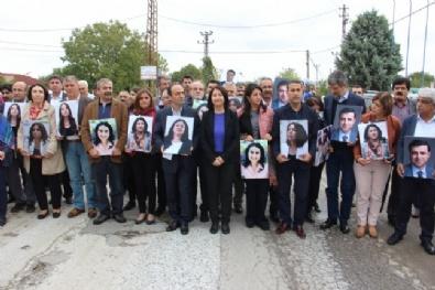 HDP Grubuna Edirne'de Büyük Şok!