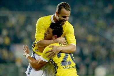 Fenerbahçe - Evkur Yeni Malatyaspor Karşılaşmasından Fotoğraflar
