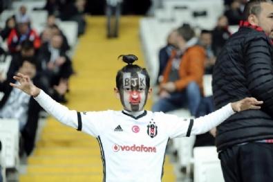 Beşiktaş - Porto Şampiyonlar Ligi Maçı