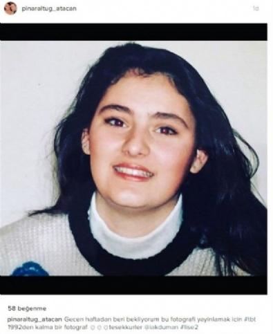 İşte Pınar Altuğ'un İnanılmaz Değişimi