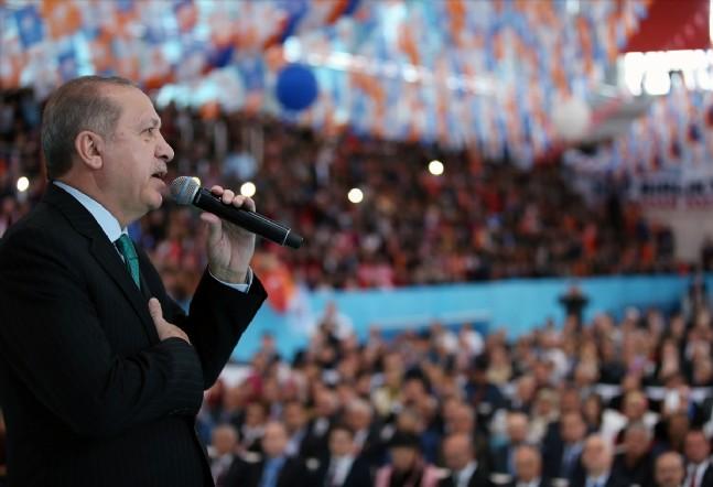 recep tayyip erdogan - Cumhurbaşkanı Erdoğan Karaman'da