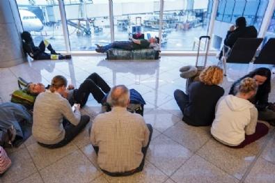 ABD'de Atlanta Havaalanı Elektrik Kesintisi Nedeniyle Kapatıldı