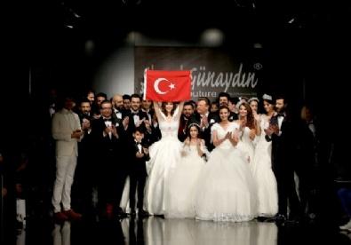 Evlilik Hazırlıkları Fuarı İstanbulda Başladı
