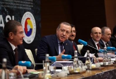 TOBB Türkiye Ekonomi Şurası