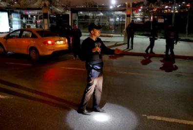 EMNIYET GENEL MÜDÜRLÜĞÜ - 81 İlde Bin 327 Kişi Gözaltına Alındı