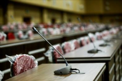 Darbecilerin Yargılanacağı Salon Duruşmalara Hazır