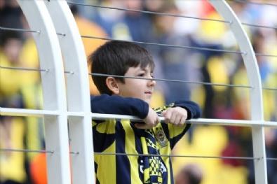 Fotoğraflarla Fenerbahçe - Kasımpaşa Karşılaşması
