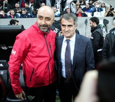Beşiktaş - Akhisar Belediyespor 19.02.2017