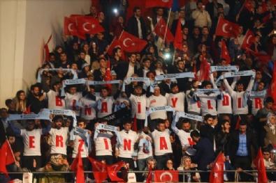 HÜKÜMET - AK Parti Referandum Kampanyası