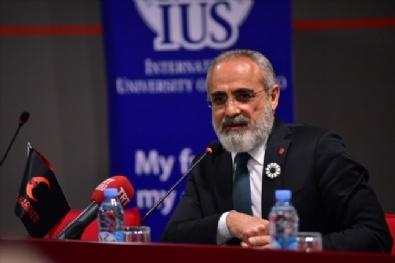 Yalçın Topçu Türk Demokrasi Tarihi Ve Darbeler Konferansında