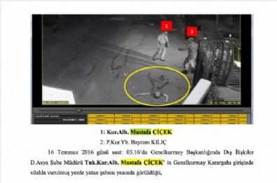 GENELKURMAY BAŞKANLıĞı - Görüntüler FETÖcülerin Yalanlarını Ortaya Çıkardı