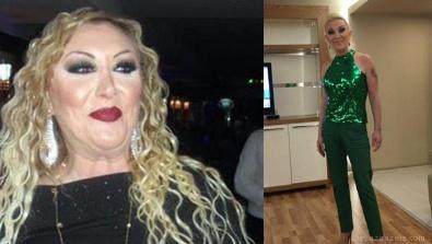Şarkıcı Güllü 70 kilo verdi.. İşte son hali