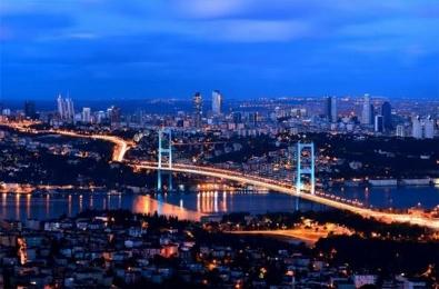 Yaşamak ve çalışmak için en iyi şehirler
