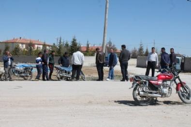 Aksaray'da Doktoru Yaralayan Emekli Polis İntihar Etti
