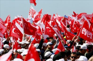 GÜNDOĞDU - İzmir Buluşması