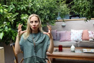 Zeynep Casalini Ve Tahsin Berk Yeniden Bir Arada