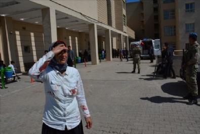 ANAYASA REFERANDUMU - Oy kullanımında kan aktı: 2 ölü, 4 yaralı