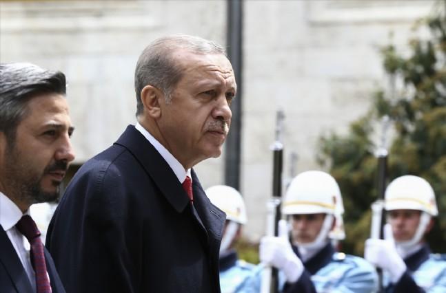 cocuk bayrami - Cumhurbaşkanı Erdoğan TBMM'de