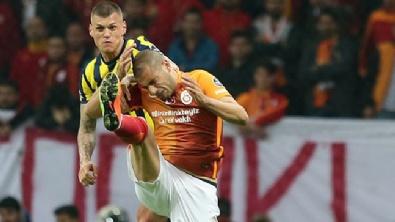 Galatasaray'da Tudor Depremi!
