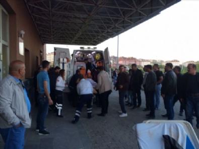 Diyarbakır Ergani'de Silahlı Çatışma
