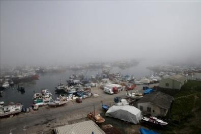 KARADENIZ - Rus Askeri Gemisi Battı, Mürettebat Kurtarıldı