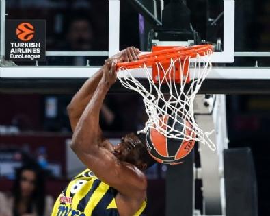 Fenerbahçe - Real Madrid / Euroleague Maçı EN GÜZEL KARELERen Güzel Kareler
