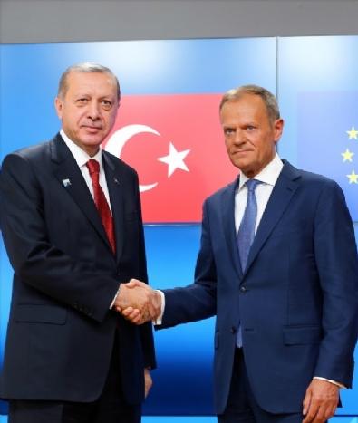 WASHINGTON - Nato Karargahının Açılışından En Özel Kareler