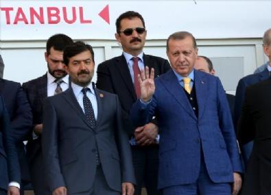 recep tayyip erdogan - ÖNDER İmam Hatipliler Derneği Mezuniyet Töreni