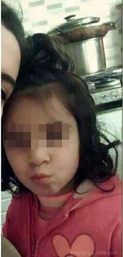Beş yaşındaki Eylül'ün cesedi valiz içerisinde bulundu