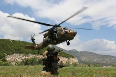 Türkiye - Azerbaycan Ortak Tatbikatı