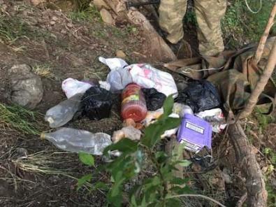 Siirt, Hakkari, Van ve Bitlis'te terör operasyonu