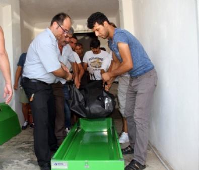 MÜDÜR YARDIMCISI - Fethiye Sosyal Hizmetler Müdür Yardımcısı Evinde Ölü Bulundu
