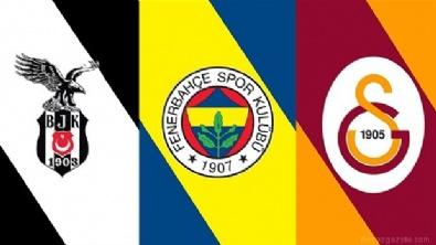 Süper Lig'de en değerli futbolcuları belli oldu