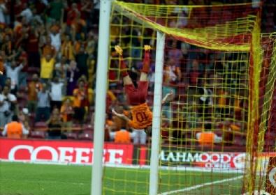 Galatasaray - Kayserispor en güzel kareler