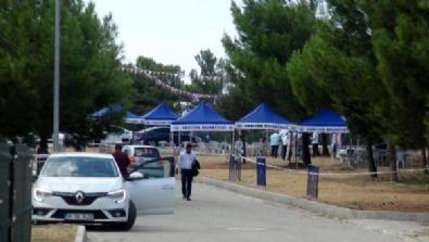 Sarıyer Belediyesi, CHP İçin Çanakkale'de Hizmet Veriyor