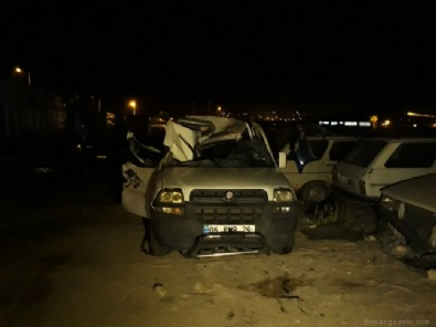 Başkent'te düğün dönüşü aile faciası: 5 ölü, 1 yaralı