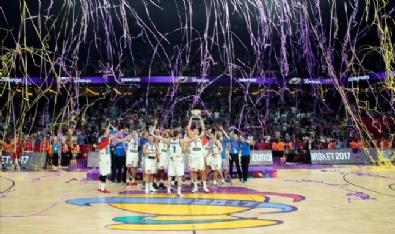 Slovenya Şampiyon Oldu