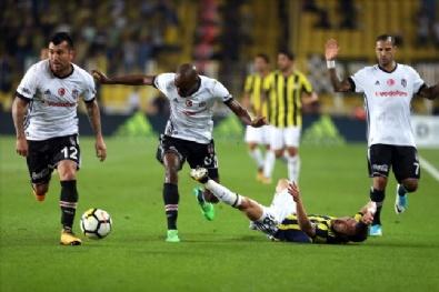 Fenerbahçe Beşiktaş Maçı 23 Eylül 2017