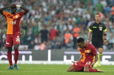 Galatasaray Bursaspor Maçından Kareler 24.09.2017